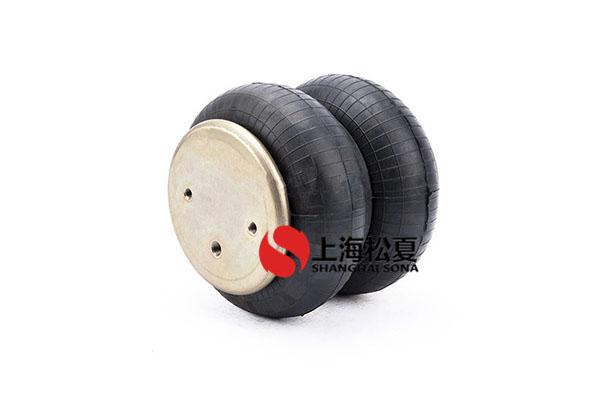 橡胶空气弹簧振动和影响原因