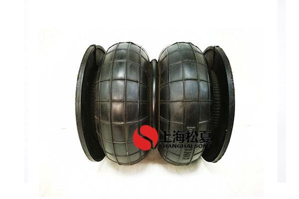 橡胶空气弹簧发生漏气的原因是什么?