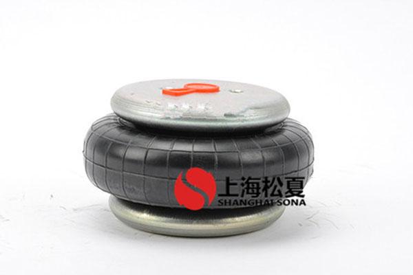 JBF165/115-1卷邊(bian)空(kong)氣彈簧