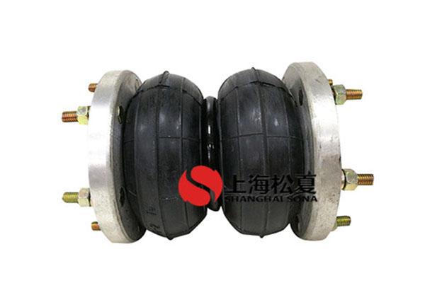 空气弹簧适用于各类振动设备的减振