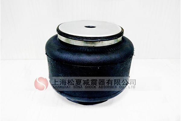 K型(xing)鎖扣式空(kong)氣彈簧