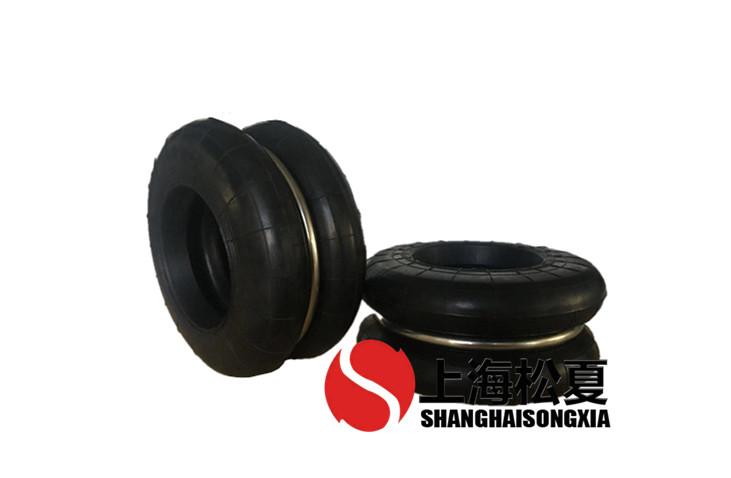 橡胶空气弹簧的主要用途可以分成几种